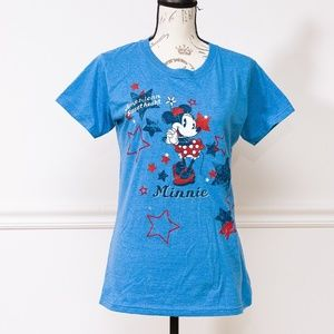Disney vintage Minnie Mouse graphic tee, size M